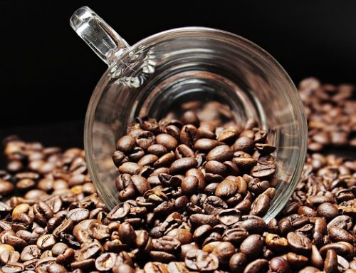 Own Brand of Anti-aging Coffee