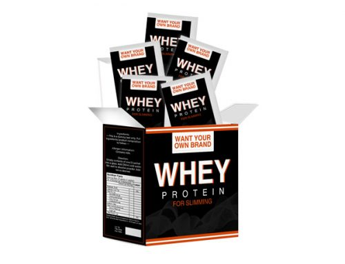Healthy Whey Protein Supplier