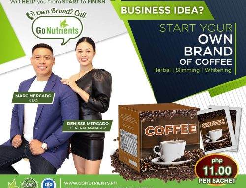 Top Private Label Coffee Manufacturer